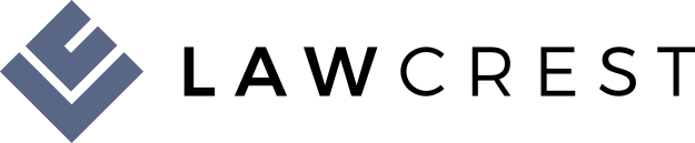 Lawcrest Logo