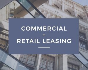 Leasing. Lawcrest, a modern commercial law firm