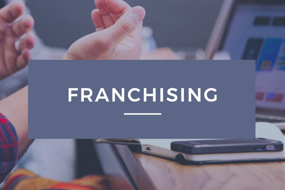 Franchising. Lawcrest, a modern commercial law firm